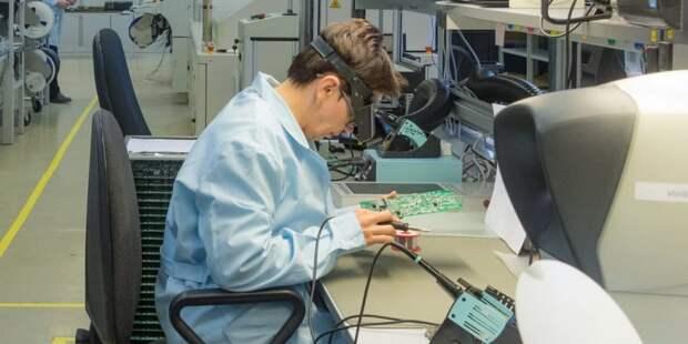 Москва, Нур-Султан и Доха будут развивать совместные технологические проекты — заммэра. Фото: Д. Гришкин mos.ru