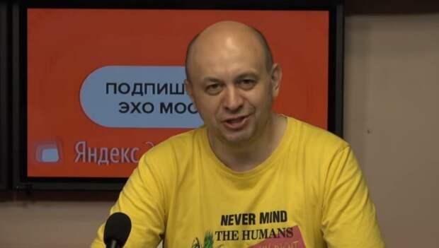 Беглые оппозиционеры формируют в Грузии плацдарм для информационной атаки на РФ