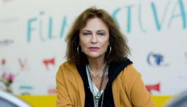 Знаменитая британская киноактриса отметила день рождения в России: Владивосток произвел неизгладимое впечатление