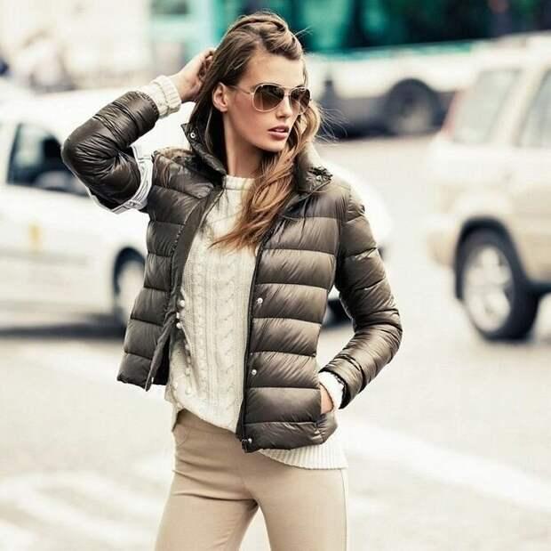 Женская верхняя одежда весна-2021: создаем модный и яркий лук
