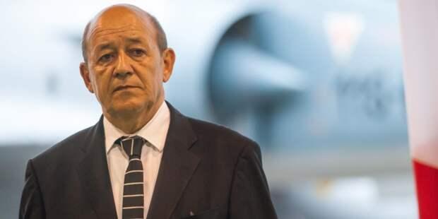 Во Франции обратились к Армении и Азербайджану