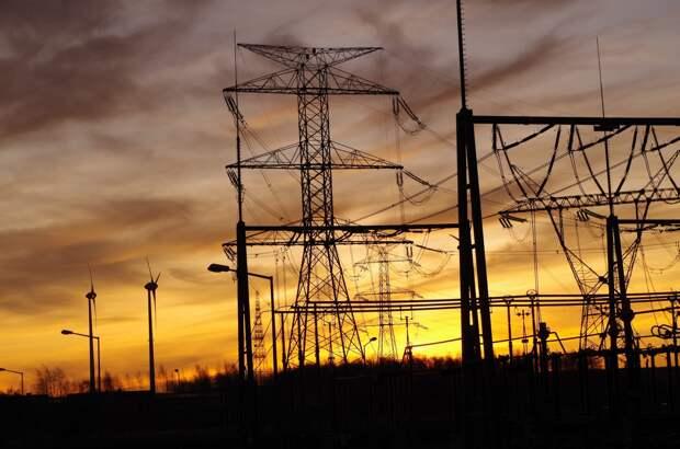 На Украине хотят создать отдельную от России электросеть