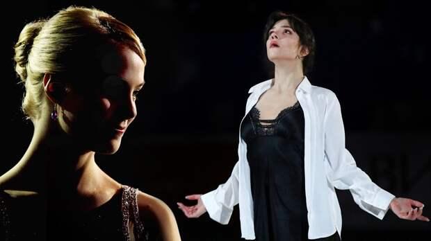 «Приезд вКанаду? Медведева— молодец». Что думает орусских девушках самая красивая фигуристка мира