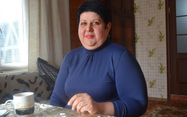 Она кричала: «Я ранена!» Каратели расстреляли дом пожилой дончанки за помощь ополченцам