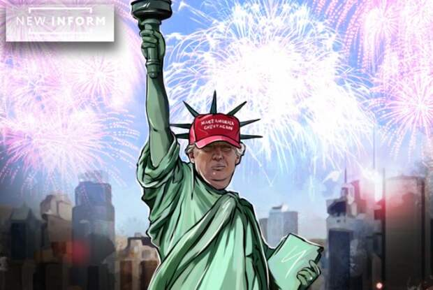 Обама - последний президент США. Пророчество сбывается