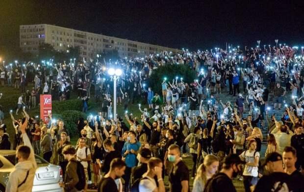 «Вышли на улицу и поняли, что мы не одни»: 9 сильных цитат белорусов о протестах