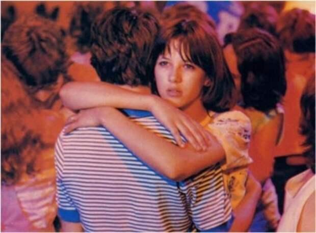 Кадр из фильма *Бум-2*, 1982 | Фото: spletnik.ru