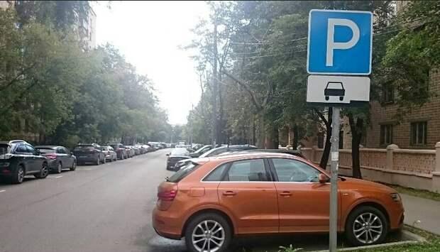 1 июля парковка на Фестивальной и Кронштадском будет бесплатной