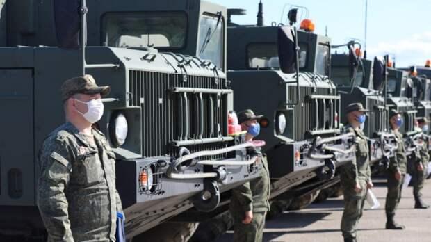 Финляндия обеспокоена готовностью России применить войска в Европе