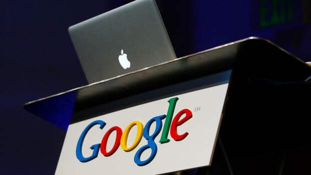 В Софведе заявили, что пока не имеют вопросов к Google и Apple