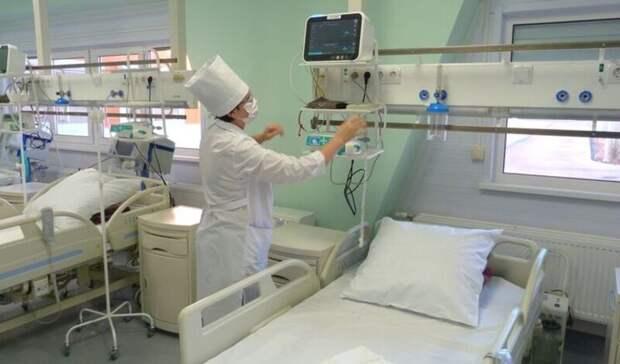 Ивновь пятеро: вВолгоградской области отковида засутки умерли 4 женщины имужчина