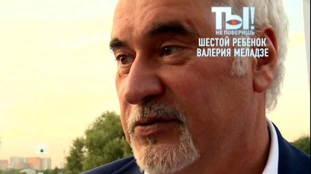 Меладзе не претендует на материнский капитал за третьего ребенка