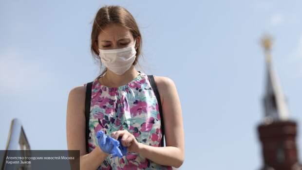 Пандемия коронавируса: самое важное за 13 июня