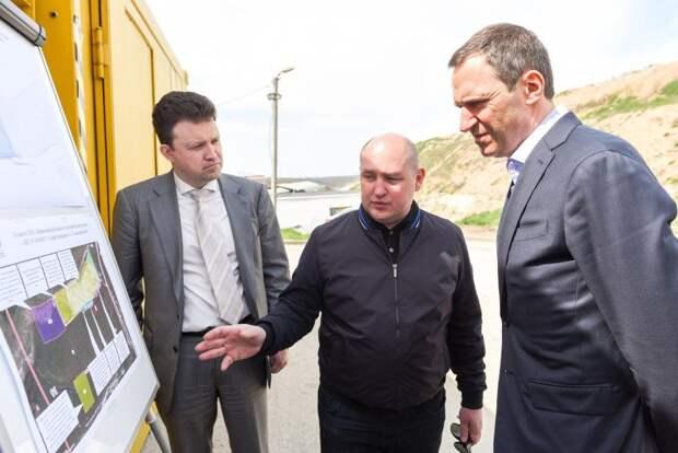 Современный экотехнопарк планируют создать в Севастополе