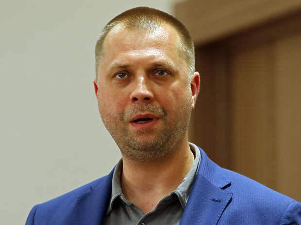Бородай: Проект Новороссии может быть свёрнут из-за беспрецедентного давления Запада на Россию