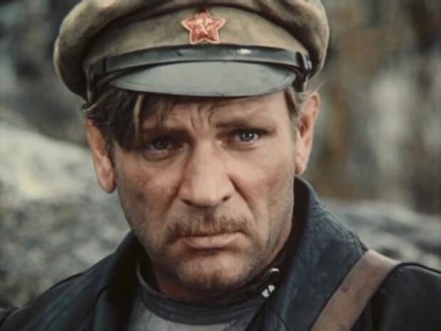 Петр Вельяминов в роли Поликарпа Кружилина | Фото: kino-teatr.ru