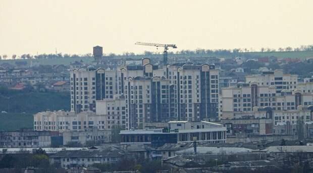 Дом для репатриантов введут в эксплуатацию в этом году в Симферополе