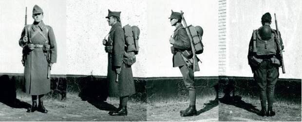 Когда ты просто не солдат