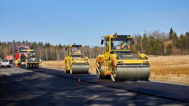 Власти Мытищ отремонтируют свыше 25 километров дорог