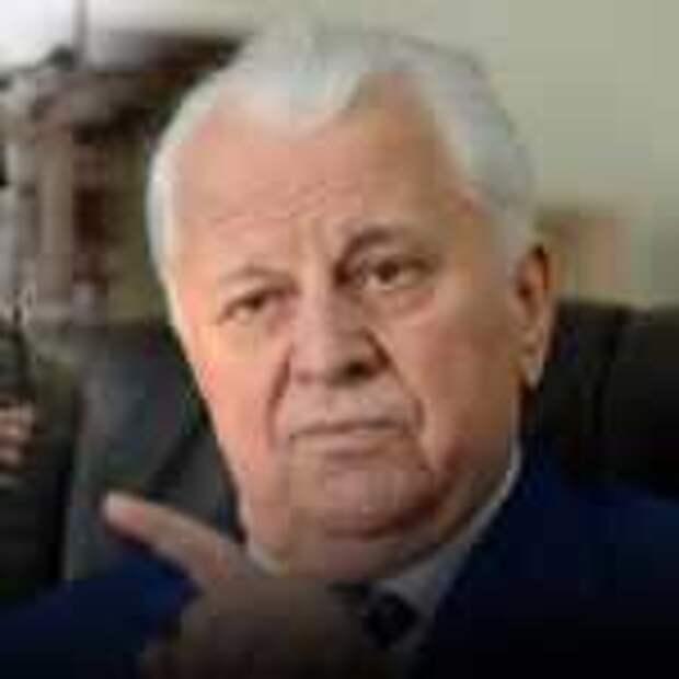 Кравчукназвал четыре способа добиться полного прекращения огня в Донбассе