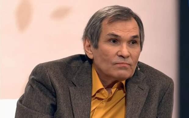 """Пиар-директор призвал срочно спасать Алибасова: """"Иначе его скоро не будет"""""""