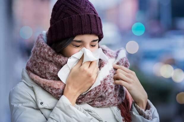 """Специалист Роспотребнадзора рассказал о причинах """"исчезновения"""" гриппа"""