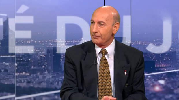 Французский генерал заявил о намерении участвовать в президентских выборах в 2022 году