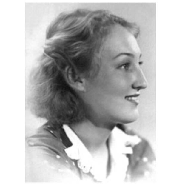 Бурная жизнь немецкой графини и советской актрисы Натальи Гицерот