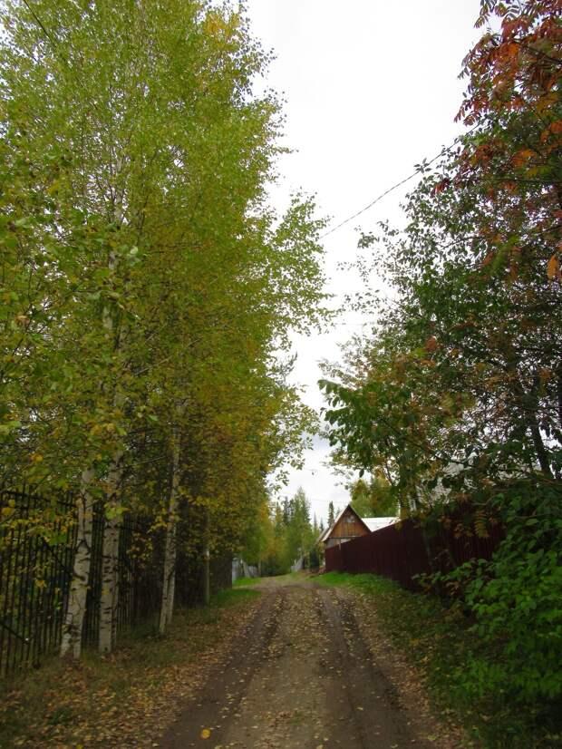 Красоты России (#608)