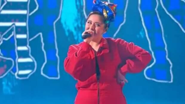 Участники Евровидения-2021 поддержали Манижу