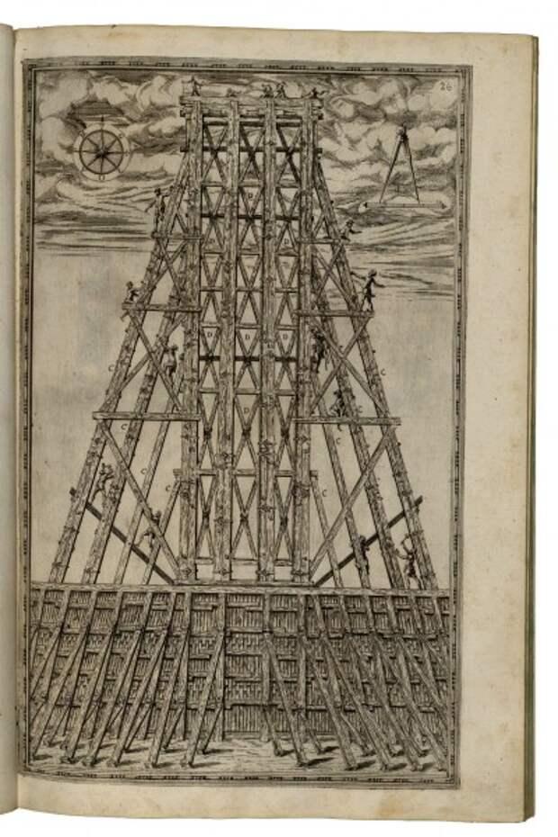 Строили ли Исаакиевский собор в XIX веке?