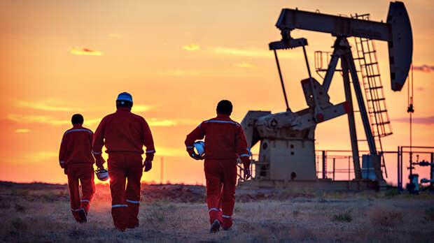В это сложно поверить: высокая цена на нефть является угрозой для России