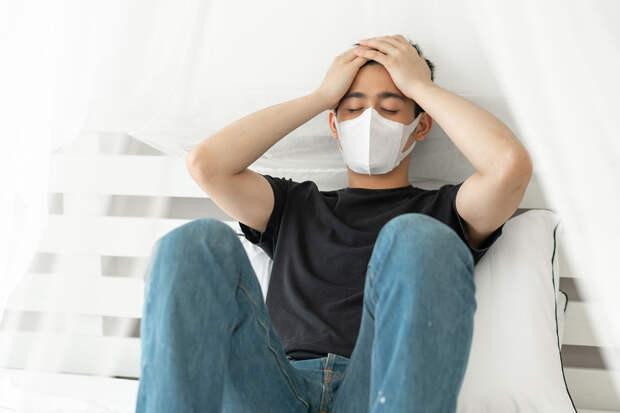 Учёные выявили неожиданное влияние коронавируса на потенцию