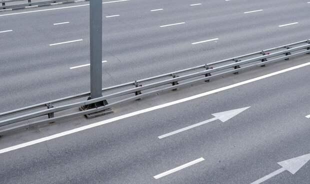 Волгоградка стала второй по нарушениям правил остановки на вылетных магистралях