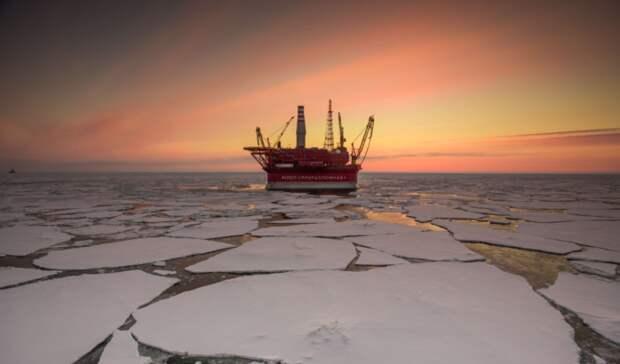 Стоитли вскрывать Арктику для иностранцев?