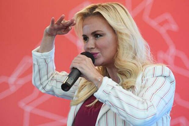 «Ледменя чуть недоконал»: Семенович рассказала отравмах