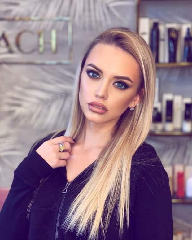 Сексуальная экс-супруга Кержакова Милана Тюльпанова стала членом совета по культуре при Госдуме