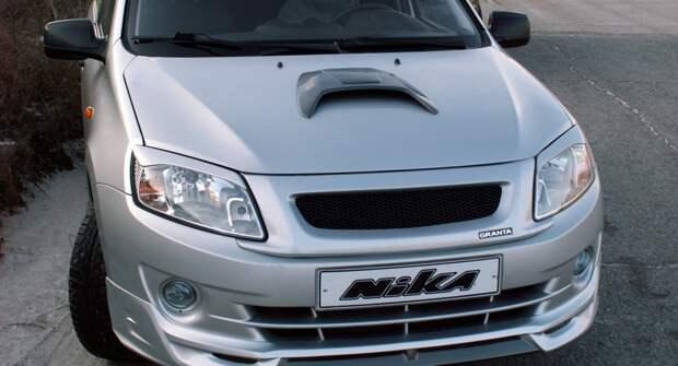 Воздухозаборники — вред или польза для авто?
