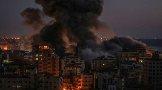 «Хрустальная ночь» по-палестински. Как Израиль теряет контроль над своими землями
