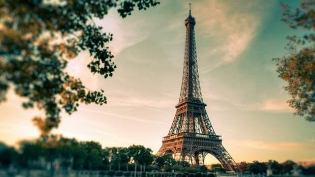 Франция выступила за диалог России и Евросоюза на высоком уровне