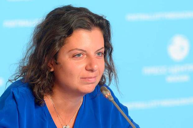 Маргарита Симонян озаботилась хамством российских чиновников и выразила тревогу
