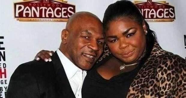Майка Тайсона вывел из себя фейк о 10 миллионах для того, кто женится на его дочери