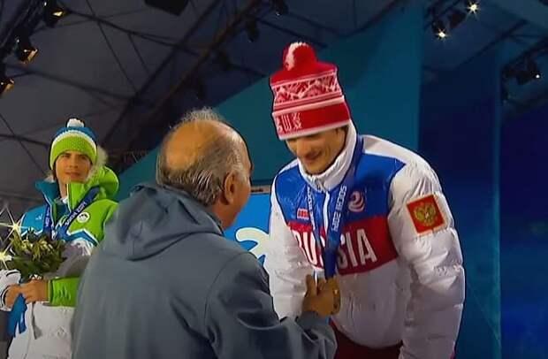Сноубордист Уайлд раскритиковал систему подготовки спортсменов в РФ