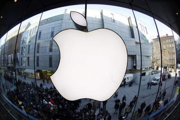 Заштрафом штраф: Apple получила новый иск— на £1,5 млрд