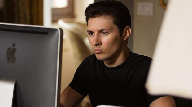 Павел Дуров высказался о Telegram-канале устроившего стрельбу в Казани