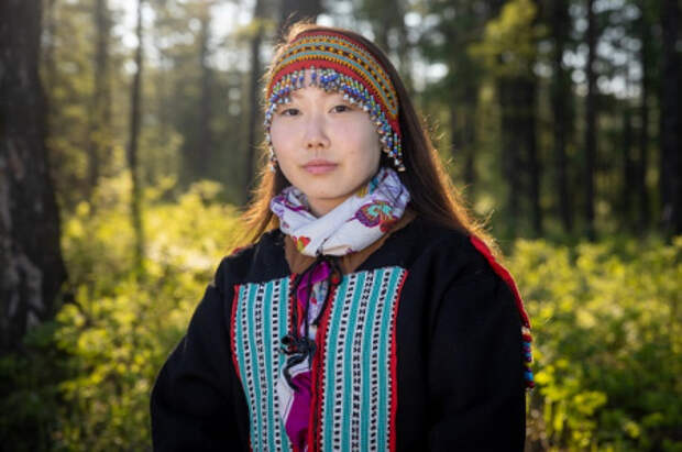 Портал об этносах Магаданской области создадут в рамках нацпроекта «Культура»