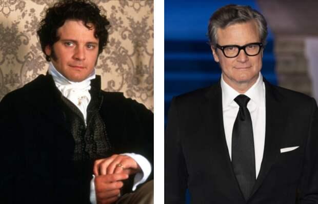 «Гордость и предубеждение» 25 лет спустя: как изменились герои лучшей экранизации романа