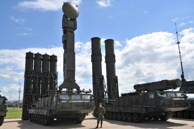DW: Россия сможет превратить в пыль любое американское оружие