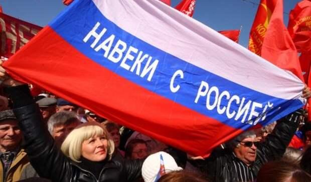 Украине и Донбассу нужно забыть про стрельбу и мириться - Константинов