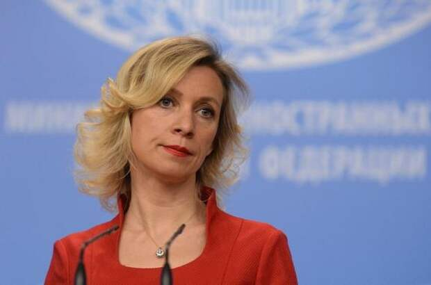 Мария Захарова сообщила, что облёт Белоруссии ведёт к дополнительному выбросу 250 тонн СО2 в день